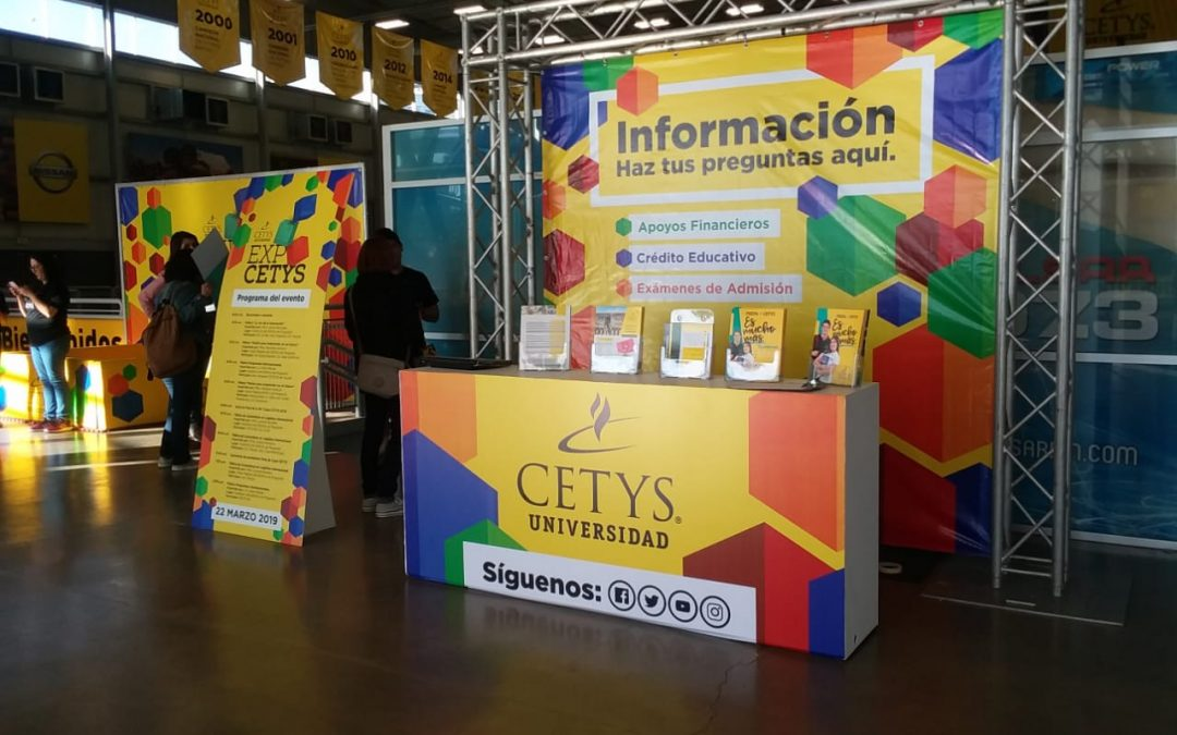 Expo Cetys 2019
